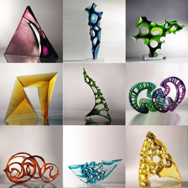 Sculpture Work