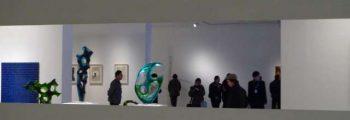 Sea Level – 6th Annual Shanghai Contemporary Art Exhibition